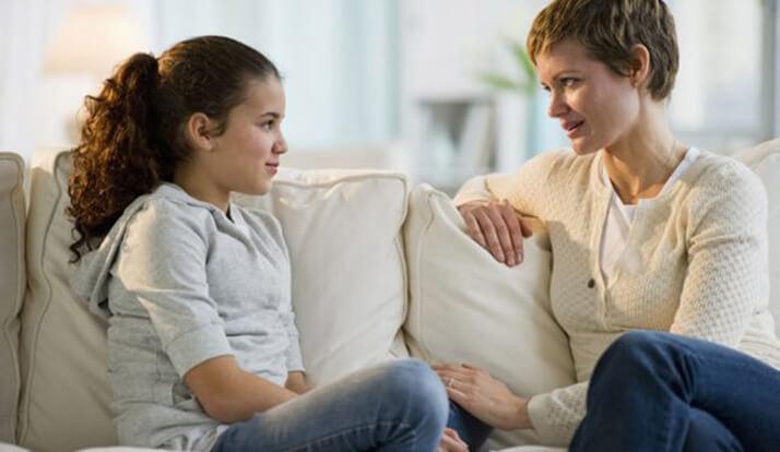 Çocuğunuzla İletişimde Ne Kadar Başarılısınız?