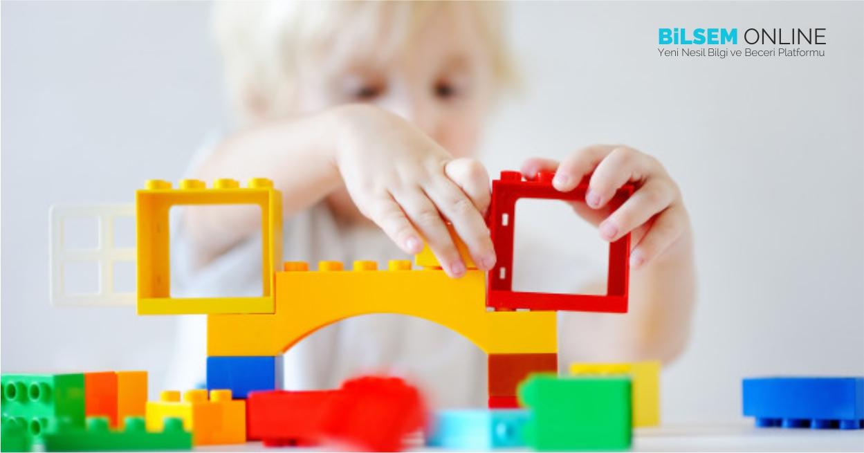 Çocuklarda Problem Çözme Becerisi Nedir? Nasıl Gelişir?