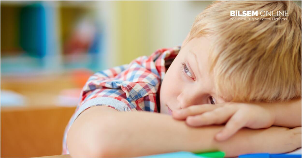 Çocuklarda Motivasyon Nasıl Arttırılır?