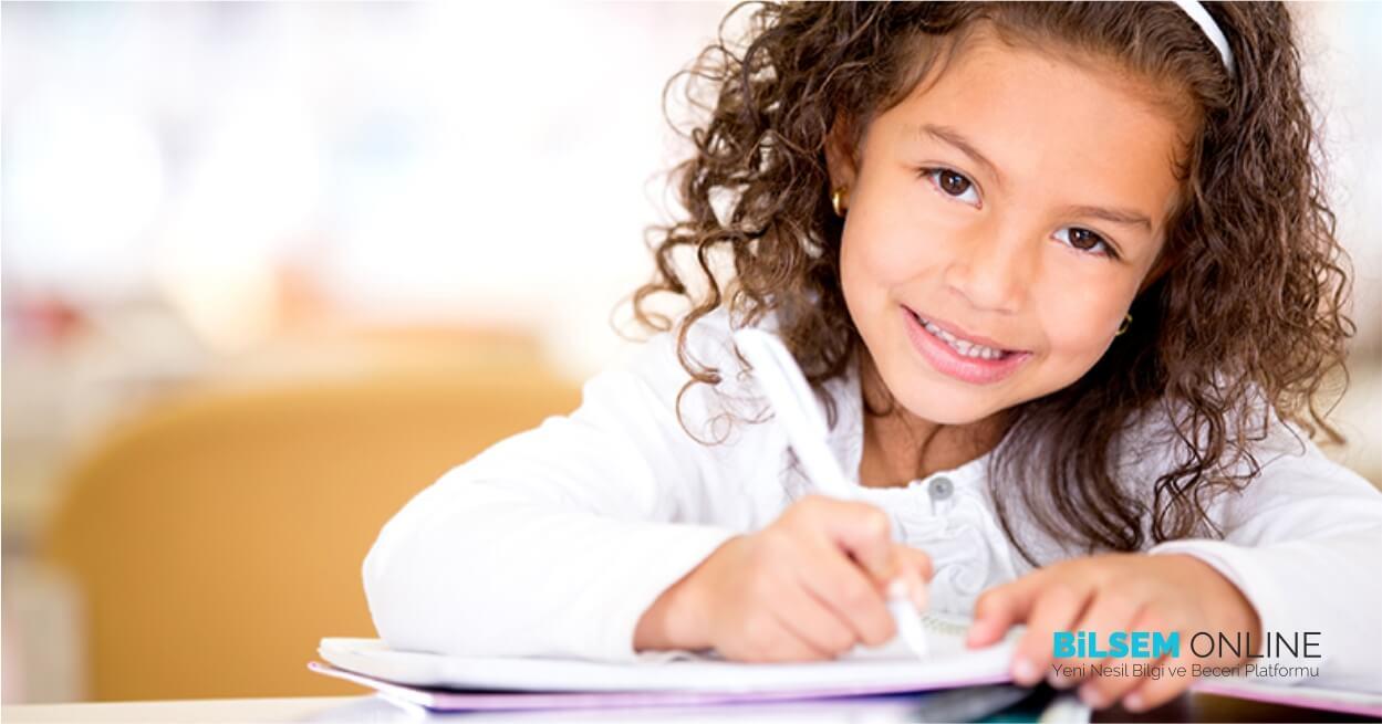 Çocuklarda Sağlıklı Gelişim ve Dinlenmek