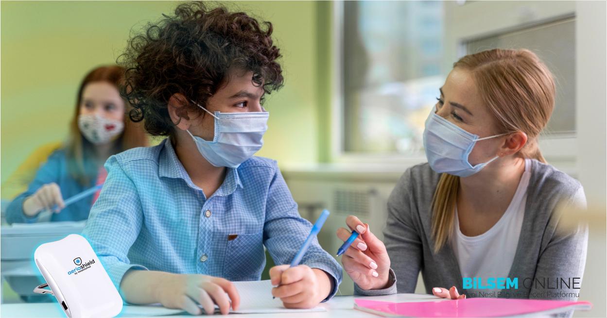 Okulda ve Sınıfta Koronavirüsten Nasıl Korunmalı?