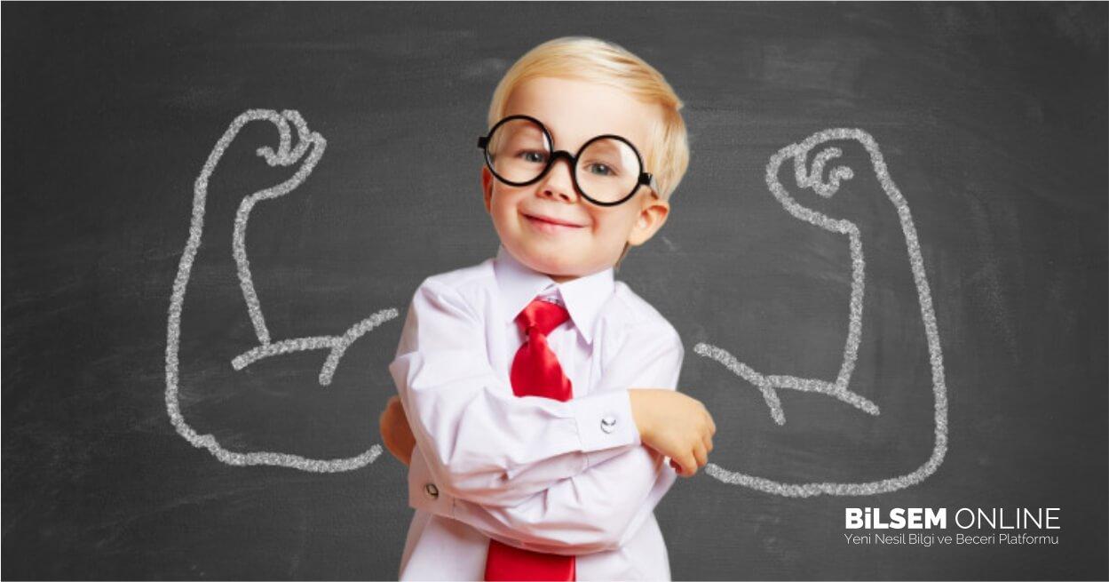 Çocukların Kişilik ve Benlik Gelişiminde Ebeveyn Tutumlarının Rolü