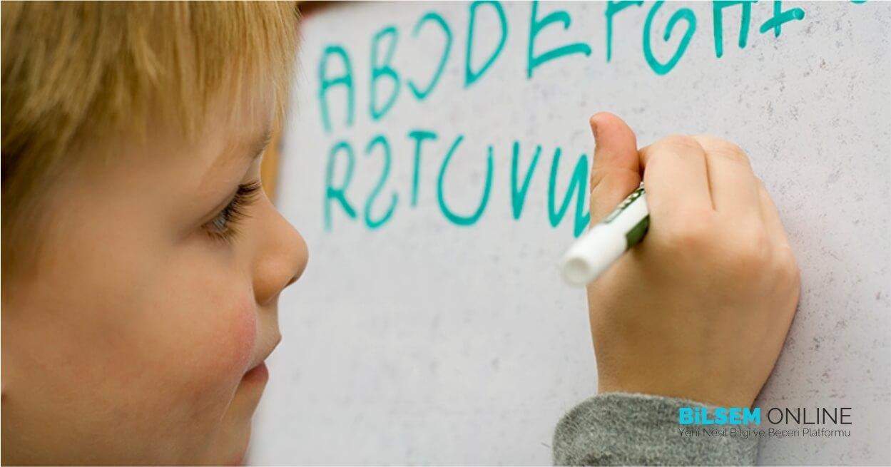 Çocuklarda Öğrenme Bozuklukları