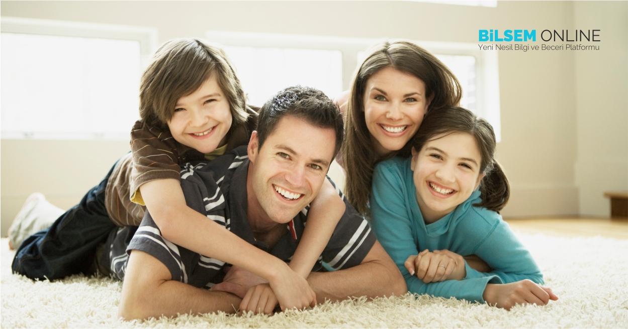 Çocuklarınızla Birlikte Evde Yapabileceğiniz Aktiviteler